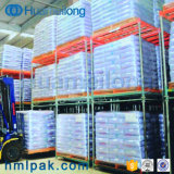 Gute Qualität außer Platz-billig kundenspezifischem Logistik-Puder-Beschichtung-Racking