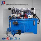 Misturador interno da máquina de borracha hidráulica do laboratório