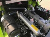 Chariot élévateur à fourche diesel 3.5Ton Snsc à El Salvador