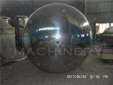 Tank van de Opslag van het Sap van het Roestvrij staal 3000L van het voedsel de Sanitaire (ace-CG-5S)