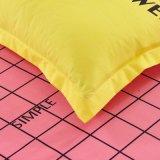 Fait en linge de lit bon marché de Microfiber de fournisseur de la Chine