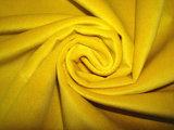 Tela del paño grueso y suave del punto para el uso el cubrir y del lecho y del peaje
