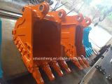 Caçamba de escarificador para peças de máquinas de construção do buldozer Trator da escavadeira