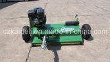 15HP con el cortacéspedes eléctrico del mayal del comienzo ATV
