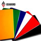 Material de recreio ao ar livre Ideabond Painel ACP