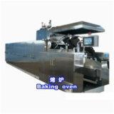 Saiheng Nahrungsmittelgeräten-Oblate-Biskuit Produciton Zeile