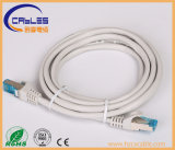 UTP Patch Cord Cat5e con ISO/RoHS/Ce Certificates