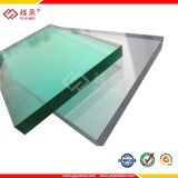 Polycarbonat Sound Insulating Board für Highway Noise Barrier