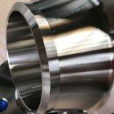 La norme ASME soulevées font face à la soudure des brides en acier inoxydable de cou