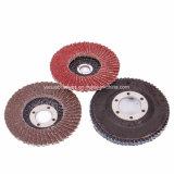 Обедненной смеси оксида алюминия абразивные материалы Шлифование колес металлический диск для металла и дерева