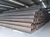 Tubi del acciaio al carbonio di api 5L/ASTM A53/JIS G3444 STK500 ERW/HFW
