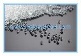 Granallado perlas de vidrio abrasivos