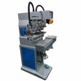 Ce-Approved cuatro colores de máquina de tampografía con almohadilla independientes
