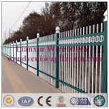 Lianxinの金網の塀