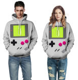 Unisex пуловер Hoody Faashion для человека и женщин