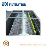 High Efficiency Fish Farm Drum Filter