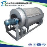 Micro macchina a tamburo di filtrazione per il trattamento di acque di rifiuto