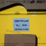 PLC цемента подъемные трубы щипцы/зажимы для подъема