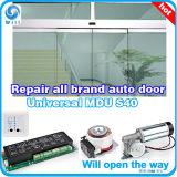 Diseño universal del operador de la puerta para la reparación todas las puertas automáticas de la marca de fábrica europea