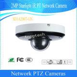 De Camera van kabeltelevisie van de Veiligheid van het Netwerk van IRL PT van het Sterrelicht van Dahua 2MP (sd1a200t-GN)