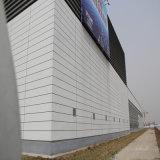 Magazzino di disegno della costruzione della struttura d'acciaio di Pressional