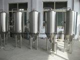 Cerveza Unitank 1200L con piedra de la carbonatación de la fermentación de depósito de Servicio de climatización