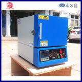 Fourneau de laboratoire Type de boîte haute température