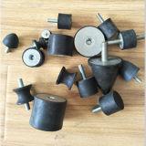 Het AntiRubber van uitstekende kwaliteit van de Trilling zet & Voeten & Demper voor Machines op