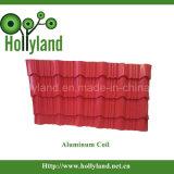 Rol van het Aluminium van Coated& de Duidelijke (alc1110)