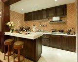 2017 de Moderne Keukenkast Yb1709309 van het Meubilair van het Huis van het Ontwerp Houten