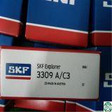 Rolamento de esferas angular 3306 A/C3 do contato da fileira dobro de 5306 SKF