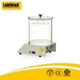 Sistema de Teste de Vazamento de Emissão de bolhas para pacotes