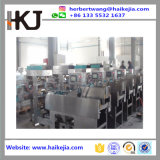 Fabricantes automáticos da máquina de embalagem