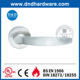 De aangepaste Houten Stevige Handvatten van de Deur voor Meubilair (DDSH058)