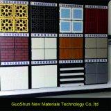 PVDF Baumaterial AluminiumHoenycomb Wand-Zwischenlage-Panel