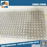 Ressort de Meline Bonnell pour le matelas, élément de ressort de Bonnell, bobine de Bonnell
