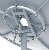 150cm Satellite Dish C Band 텔레비젼 Antenna
