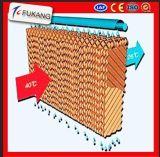動物挿入の冷却装置--冷却のパッド