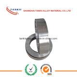 Qualidade fiável liga de níquel Nicrómio V faixa para o elemento de aquecimento