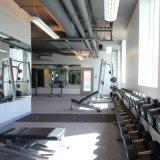 内部の体操のためのスポーツのビニールのフロアーリング