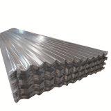 루핑을%s 직류 전기를 통한 물결 모양 Gi 강철판