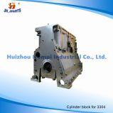 Bloque de cilindros para las piezas del motor Caterpillar 3304 1n3574 7n5454 7n6550