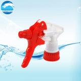 Plastiktriggersprüher für hohe ätzende Flüssigkeit