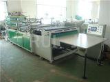 기계 (BOPP 의 PE)를 만드는 자동적인 플라스틱 세탁물 부대