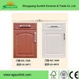 Деревянные кухонные двери распределительного шкафа (#WD2012-48)