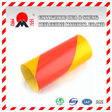 Publicité Grade Pet Yellow Reflective Material (TM3300)