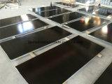 Настенные украшения абсолютной черного гранита Шаньси черного гранита оформление/слоя