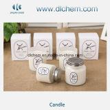 La gelatina suprema del vaso di qualità esamina in controluce il fornitore della fabbrica in Cina