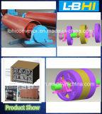 벨트 콘베이어 (dia. 400mm)를 위한 가벼운 폴리 또는 강철 폴리 또는 보통 폴리