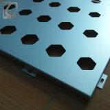 Revestimiento de polvo de aluminio 6063 T5 / perfil de extrusión de aluminio puertas para Windows